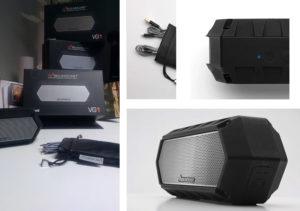 Enceinte Soundcast VG1