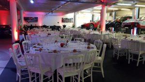 Location de table et chaise à Meyzieu pour événement Locdunum