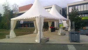 Image de pagode de location pour événement privé sur Lyon et le Beaujolais Loc'dunum