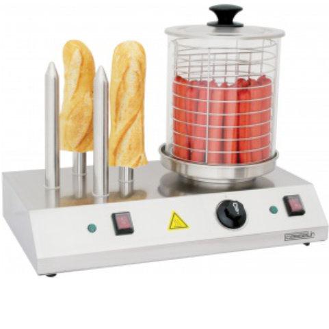Photo de Machine à hot dog
